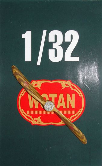 Wotan type I. propeller 1/32