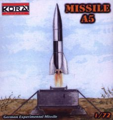 Missile A5