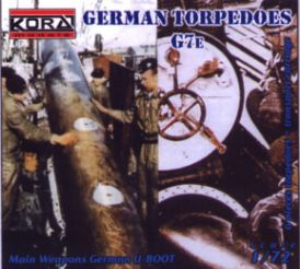 German Torpedos 6pcs