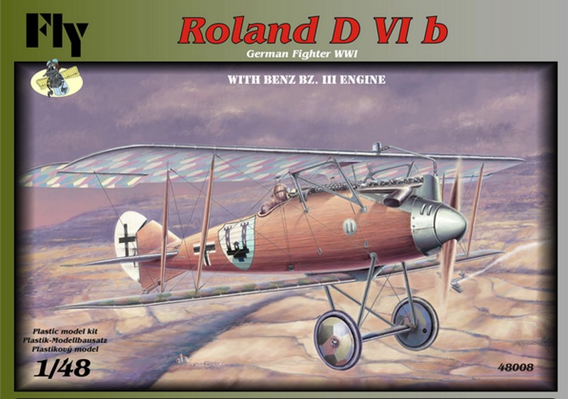 Roland DVI b w Benz Engine